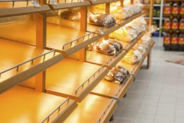 La solución ante el dilema de los anaqueles vacíos es conocer los alimentos para combinarlos correctamente y de esta manera no descuidar la buena alimentación