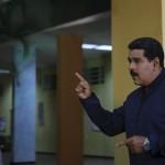 Maduro recordó que el gobierno recolectó 11 millones de firmas para derogar el decreto de Obama