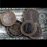 Durante nueve meses, la cotización del euro estuvo marcada por una dirección: hacia abajo.
