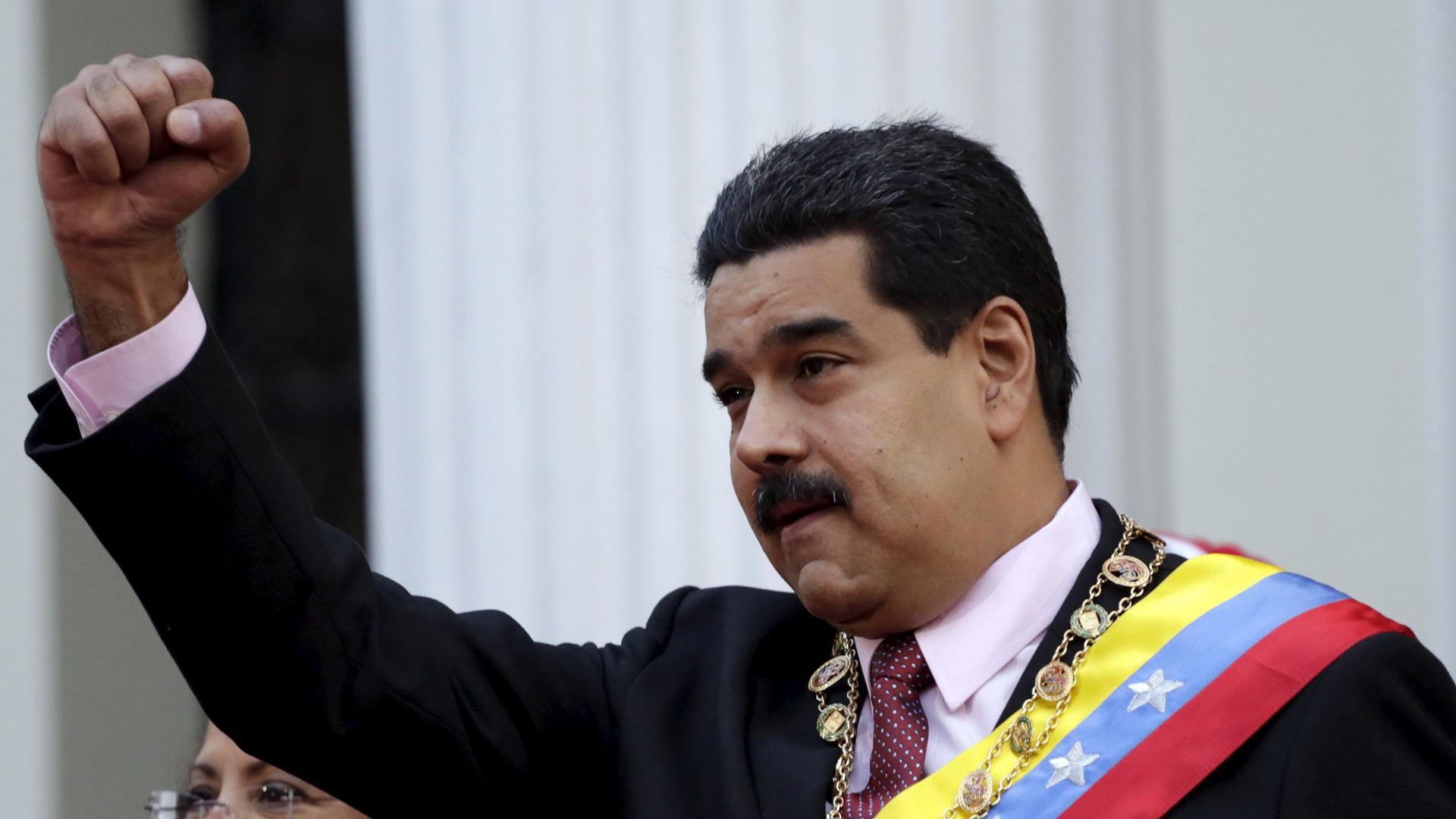 El presidente Maduro señaló que en las patrullas participarán comandos del Ejército, para combatir la criminalidad