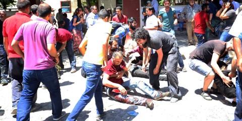 Tras el atentado del pasado lunes, el gobierno de Ankara estudia cómo enfrentarse a la milicia terrorista
