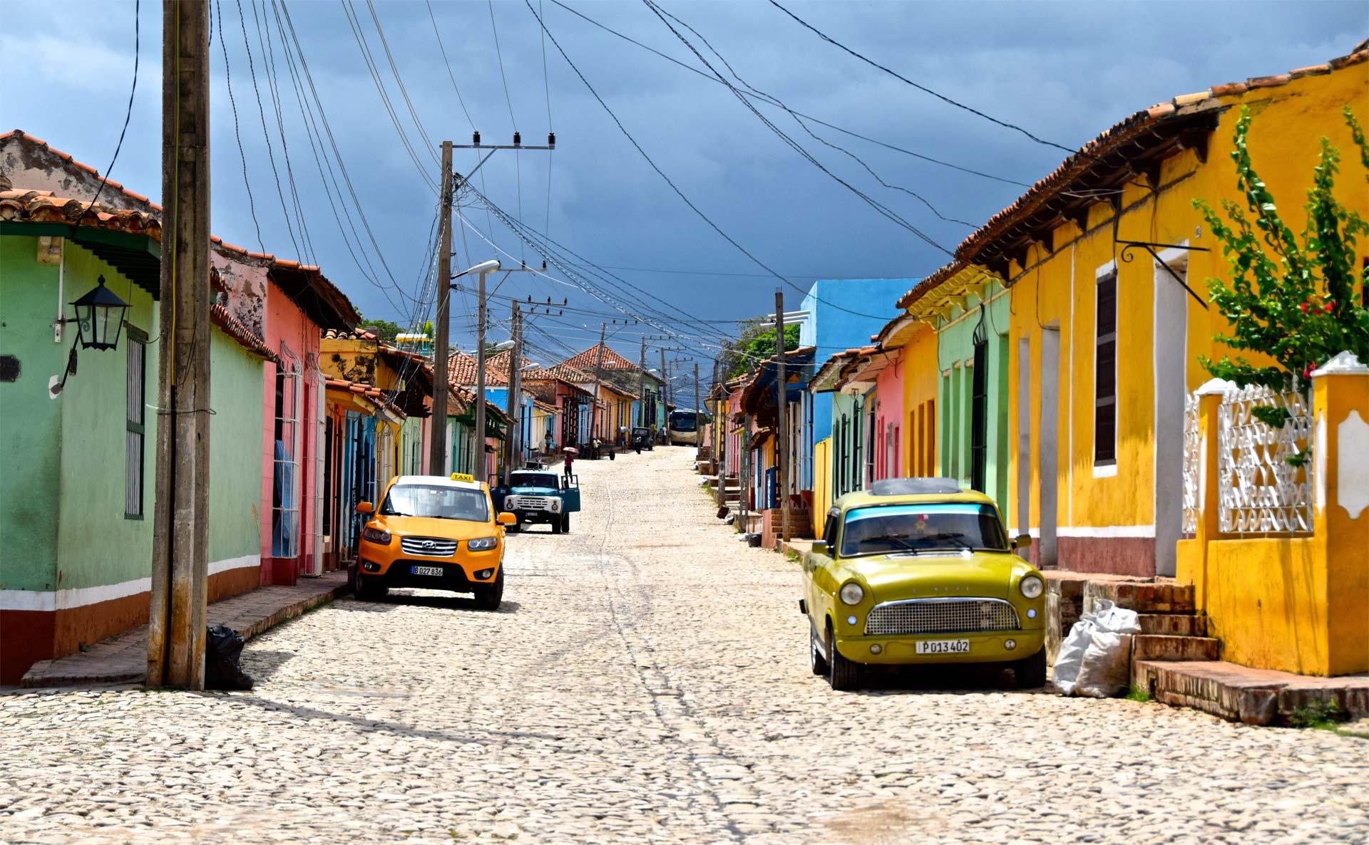 Los venezolanos necesitarán visa para viajar a la isla