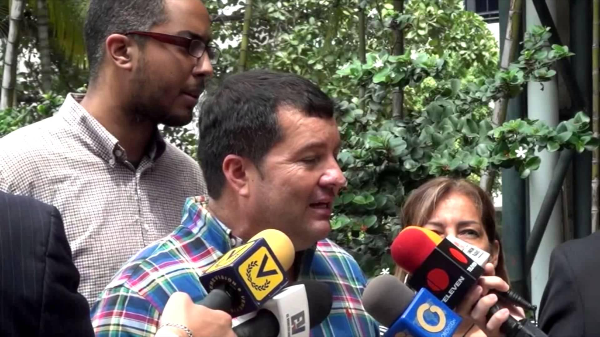 El presidente de la Federación Venezolana de Licores y Afines fue detenido