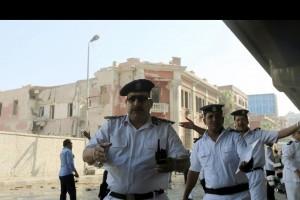 Un carro con 450 kilos de explosivos estalló frente al consulado de Italia