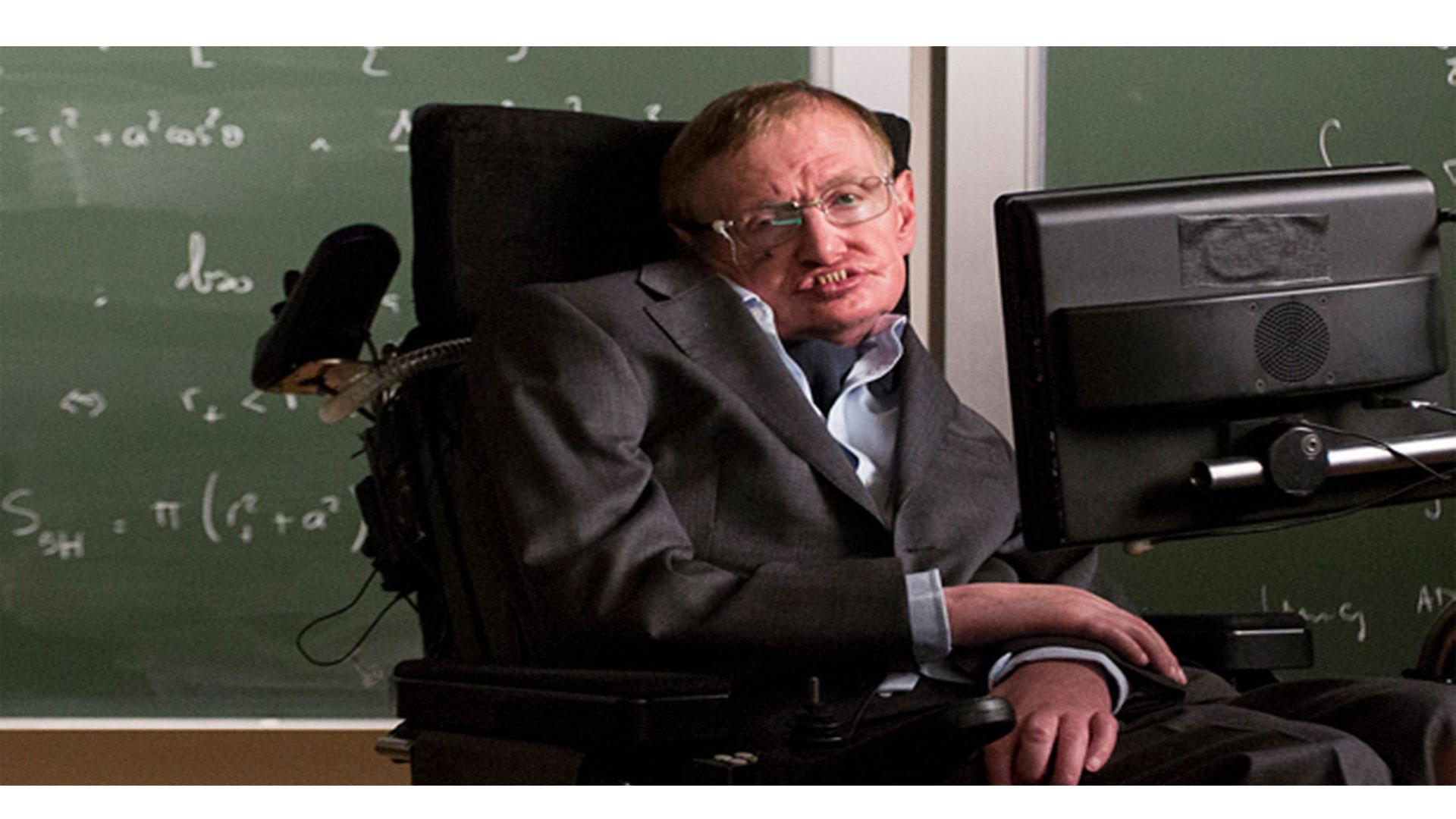 Stephen Hawking considera que esta tecnología podría poner en riesgo el futuro de la humanidad