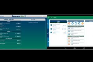 La entidad bancaria cuenta con más de 4 millones de clientes afiliados a BanescOnline