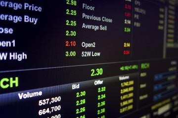 La empresa china prevé recaudar al menos 4.700 millones de dólares con esta incursión al mercado de valores