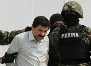 """El Chapo"" Guzmán, fotografía de archivo (REUTERS/Henry Romero/Files TPX IMAGES OF THE DAY)"