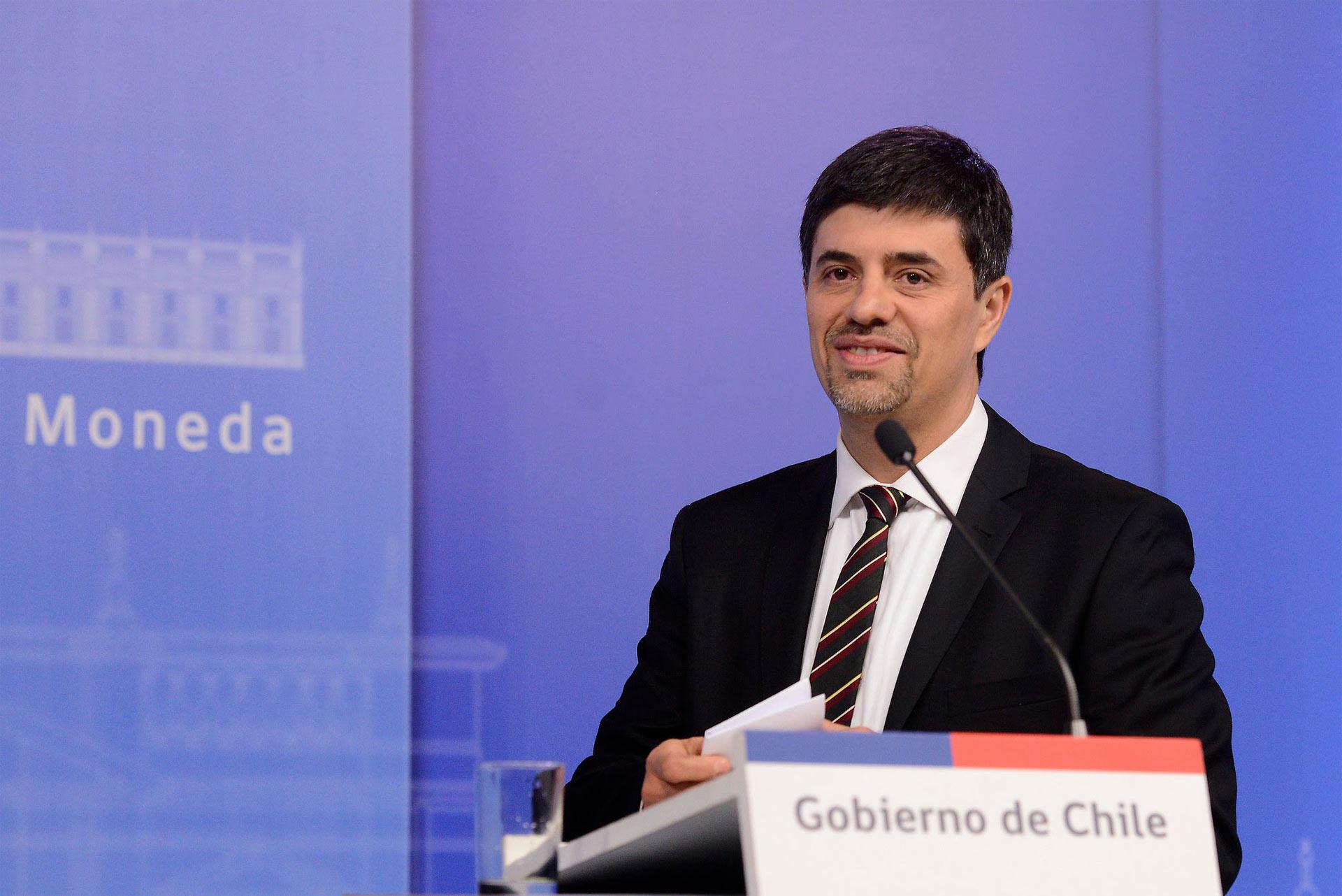 Chile rechazó hoy la propuesta de Evo Morales de restablecer relaciones diplomáticas