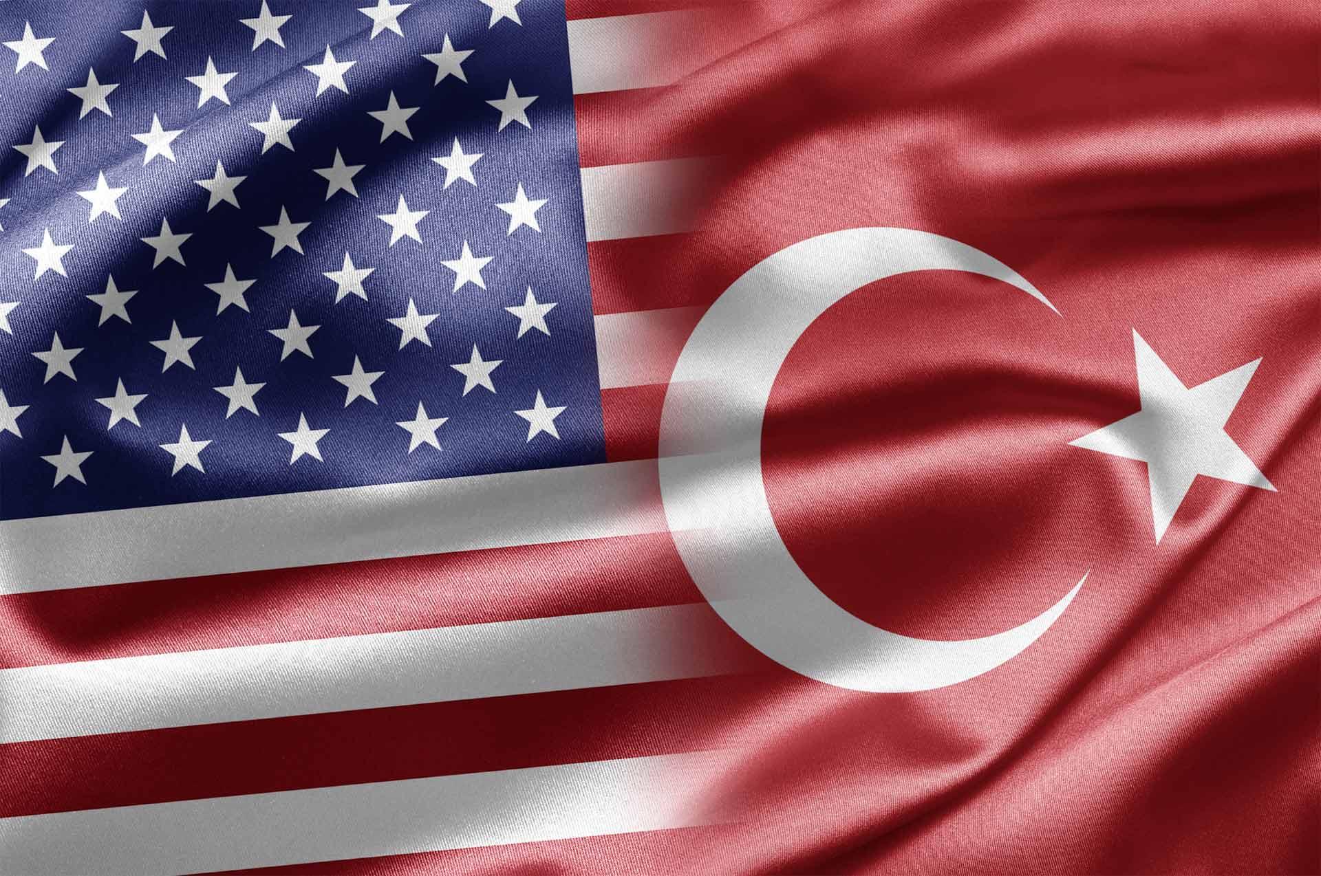 Turquía y Estados Unidos llegarán al acuerdo para crear el espacio junto a la frontera turca