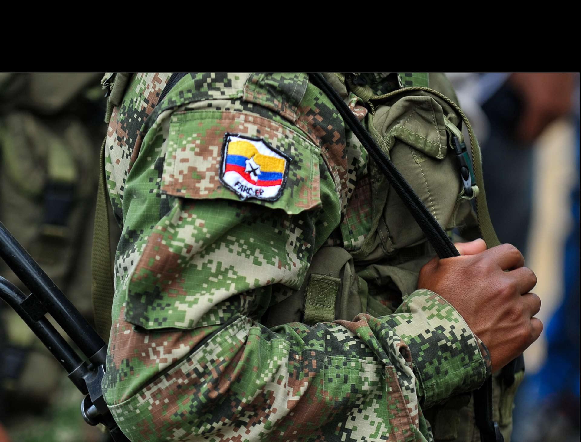 El fiscal general de Colombia anunció que a finales de agosto formulará imputaciones por crímenes de guerra