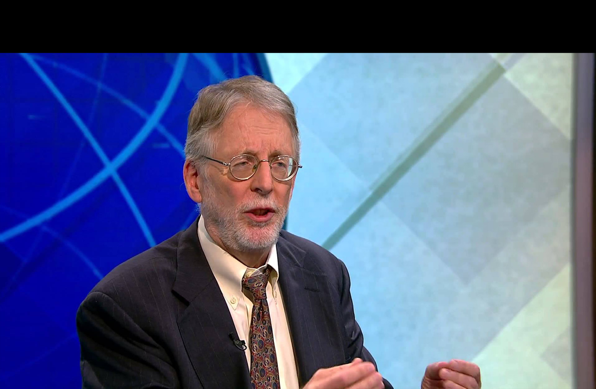 Joe Stork, vicedirector de HRW para Oriente Próximo.