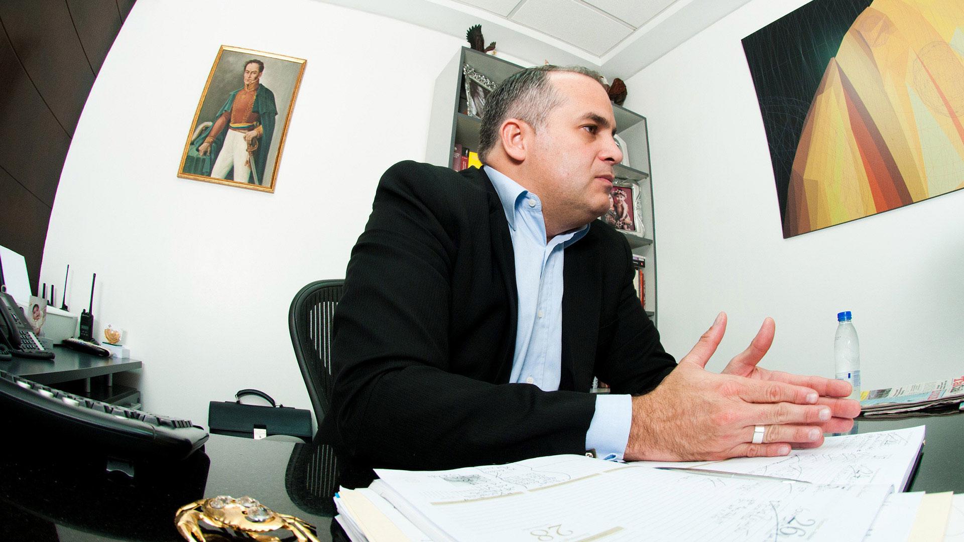 Mármol García considera que el procedimiento ejecutado en la Cota 905 no controla la delincuencia en el sector