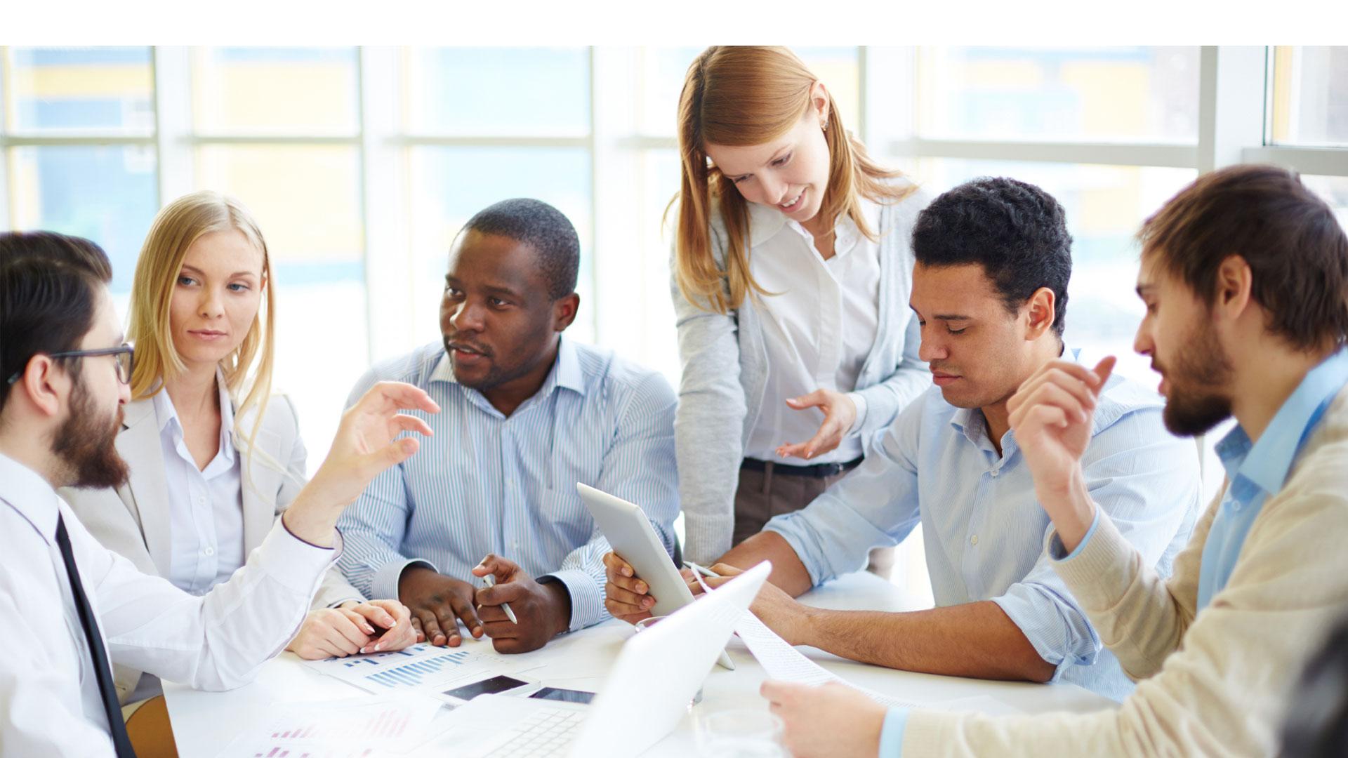 Lo ideal es crear un plan de ventas y fijar objetivos a corto, mediano y largo plazo