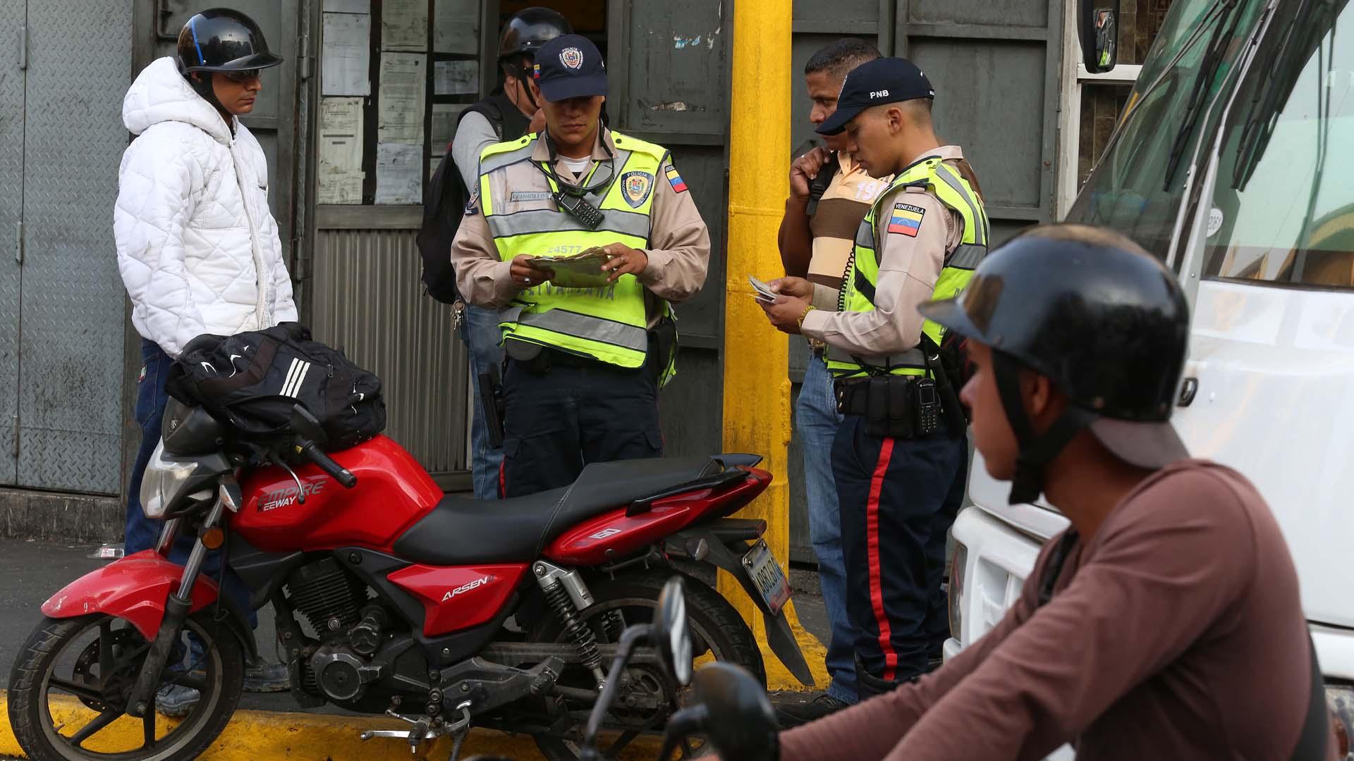 Para Miguel Dao no es posible que 250 mil delincuentes sometan a 28 millones de venezolanos