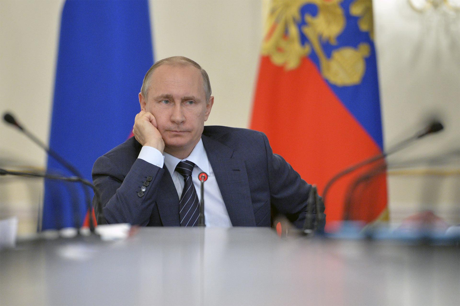 El presidente ruso considera que la iniciativa para investigar el caso de Malaysia Airlines es precipitado