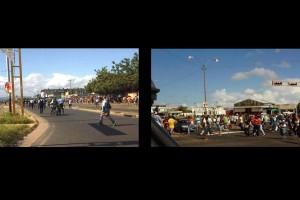 El hombre de 21 años falleció en las adyacencias de la avenida Manuel Piar a causa de un disparo en el pecho