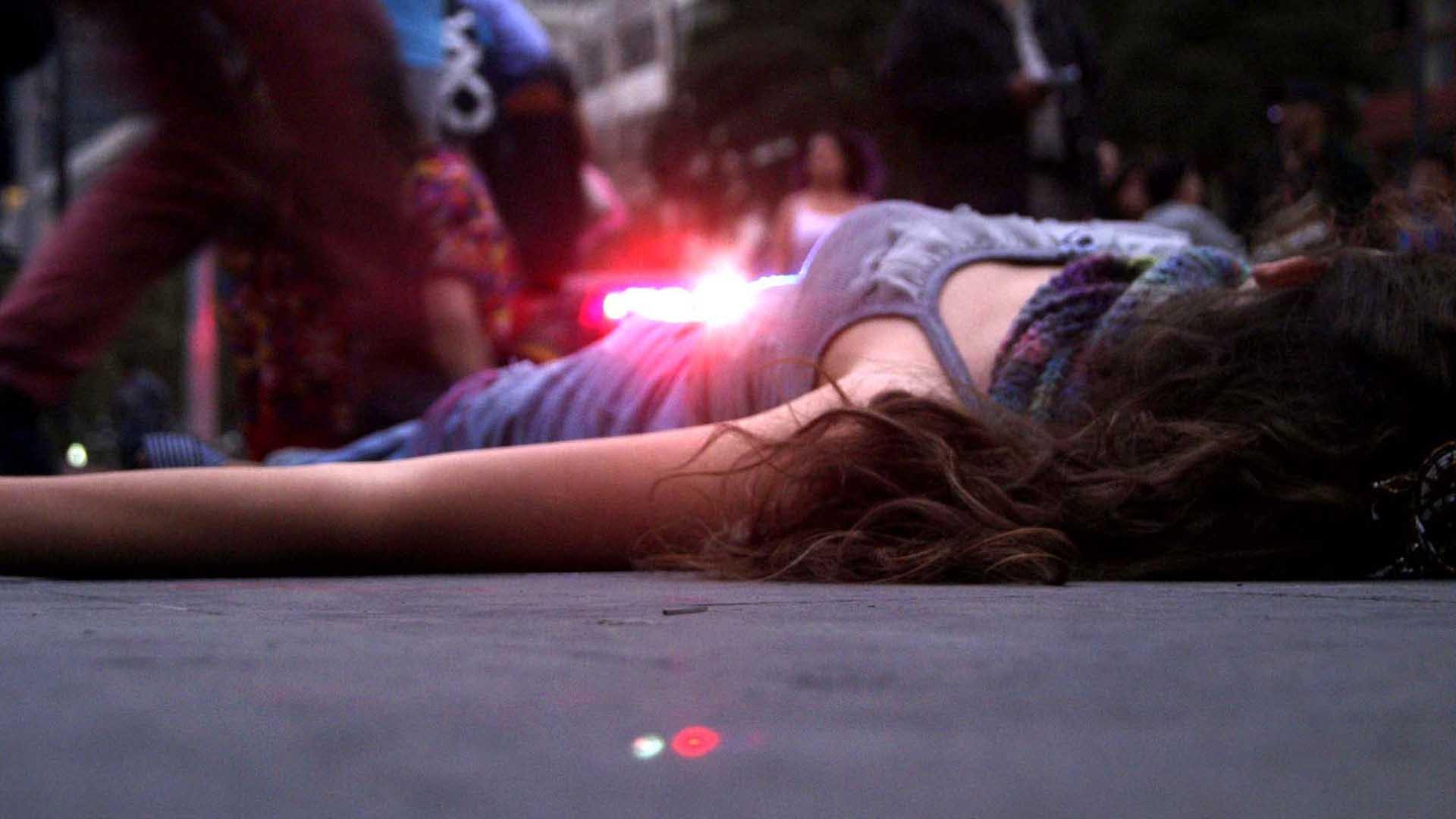 3892 mujeres fuerons asesinadas entre 2012 y 2013