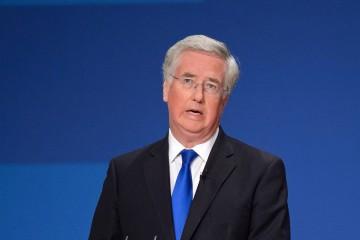El ministro de Defensa informó que la Royal Air Force continuará en la coalición contra el Estado Islámico