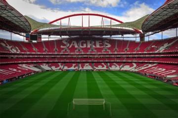 Un dirigente del Benfica se reunía con presuntos narcotraficantes colombianos