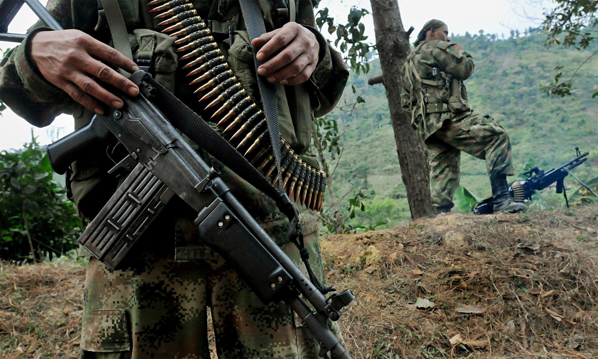 Las negociaciones entre el gobierno y las FARC han tenido consecuencias positivas