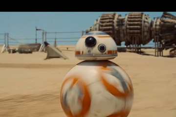 Disney comercializará un juguete alusivo a Star Wars, creado por la empresa Sphero