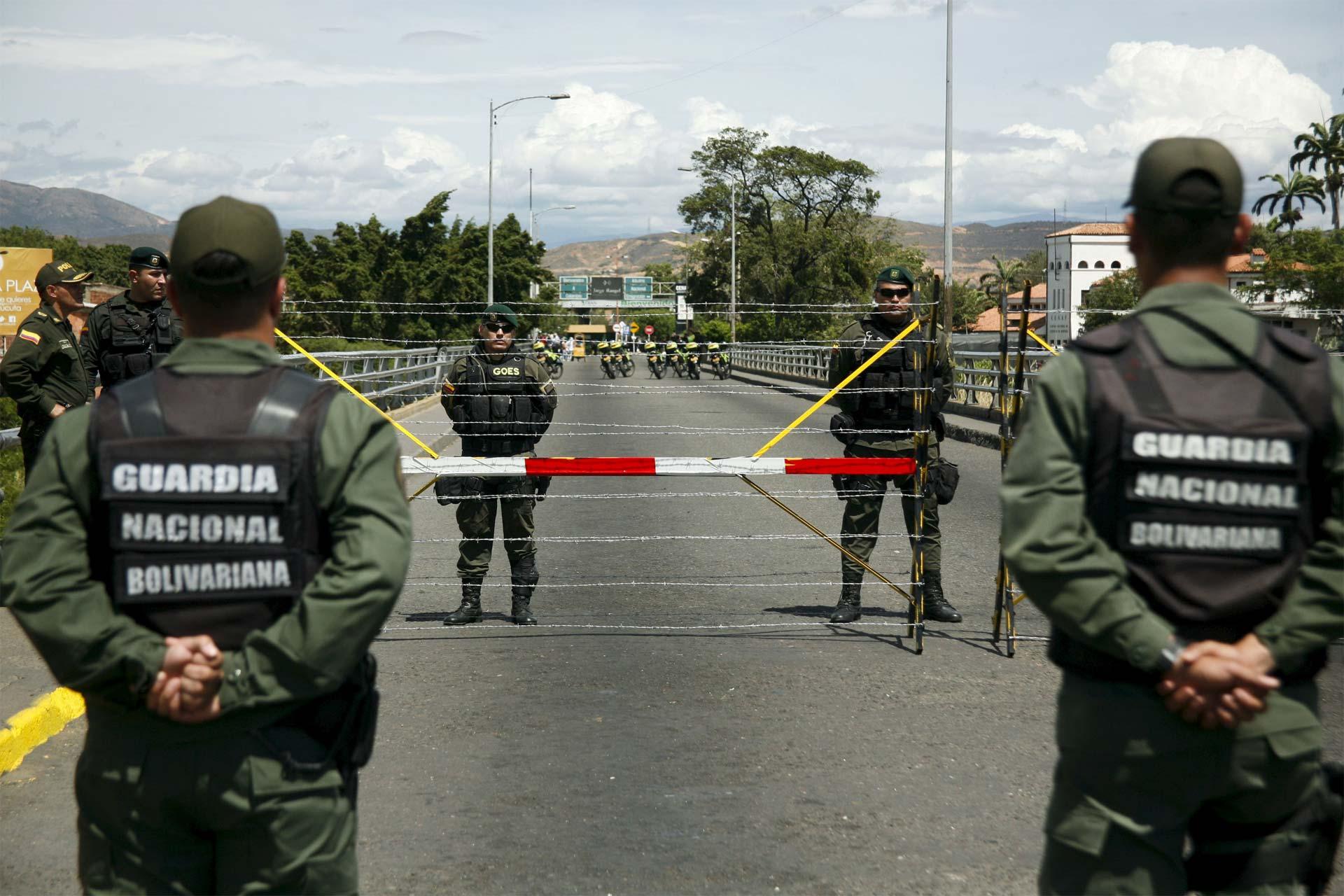 La medida se aplica en la frontera con Colombia y estará en vigor por 60 días