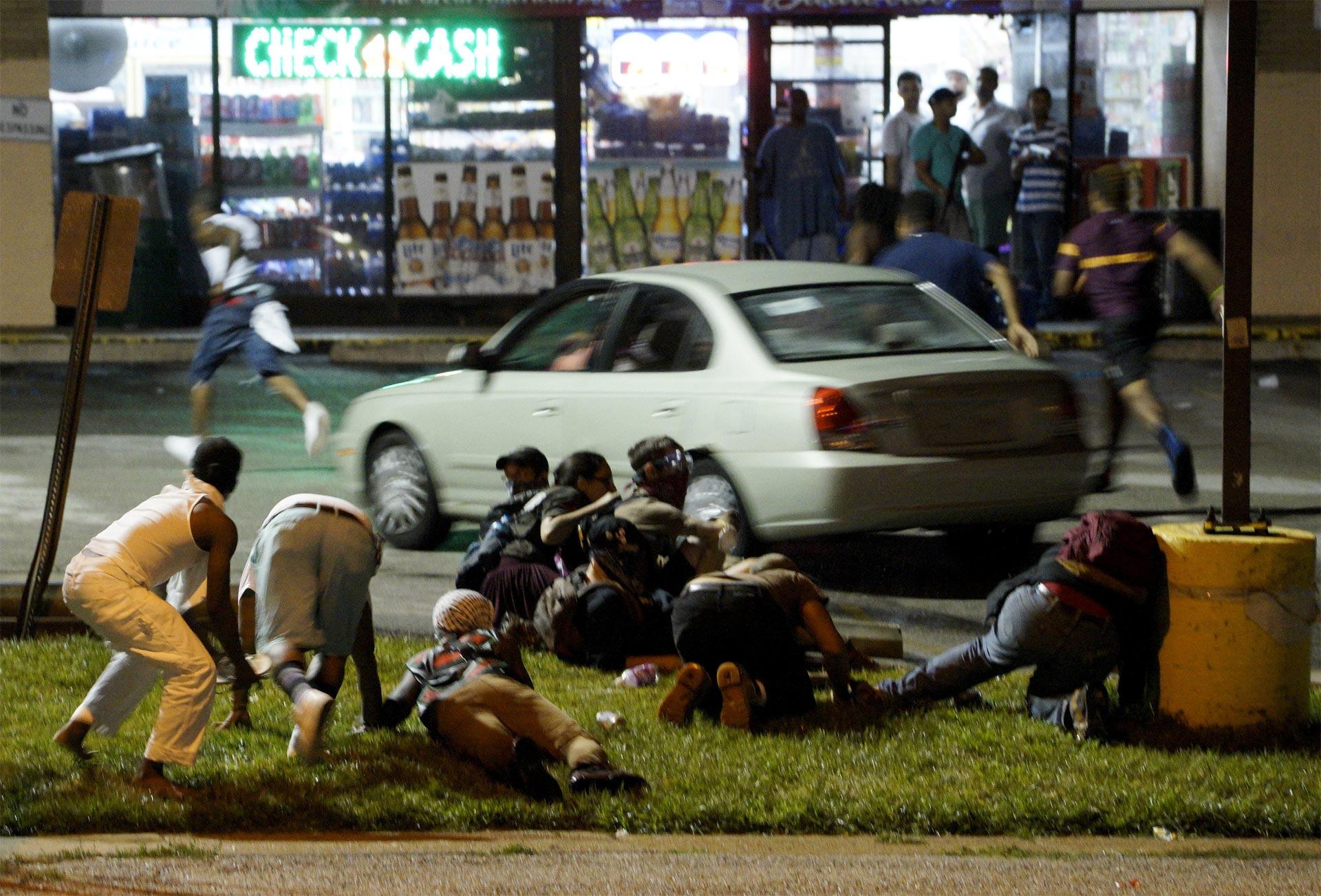 Un tiroteo fue la gota que derramó el vaso: declararon estado de emergencia
