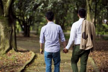 Según un censo, en Chile hay casi 35 mil parejas del mismo sexo