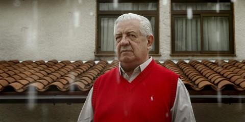 Contreras cumplía condena de 529 años de cárcel. Sufría de cáncer de colon