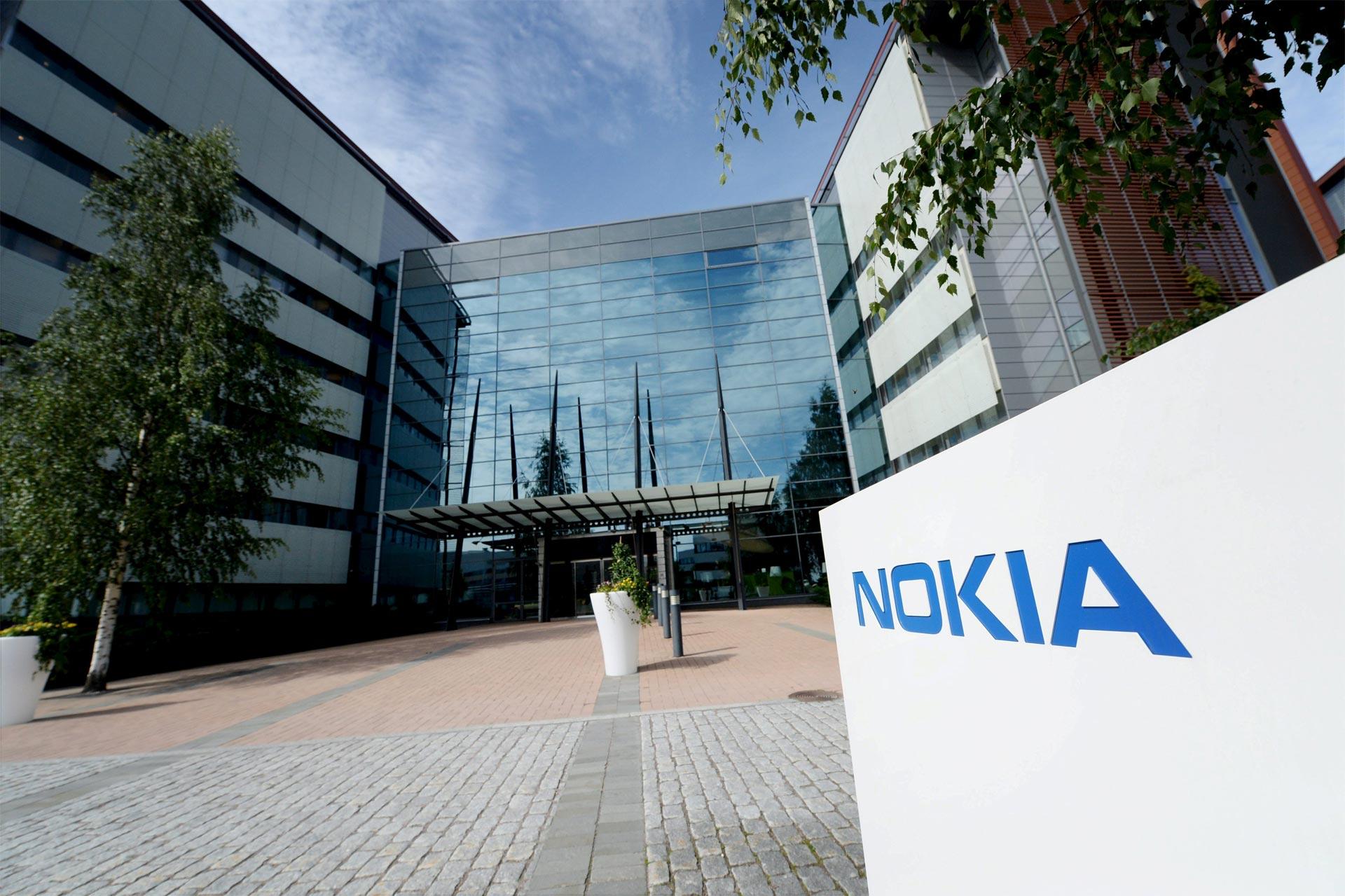Nokia reúne a la competencia