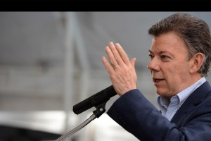 El presidente de Colombia quiere dialogar con Nicolás Maduro