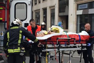 Un bebé de seis meses y tres adultos murieron este martes cuando un hombre abrió fuego en un campamento en el norte de Francia, informaron las autoridades