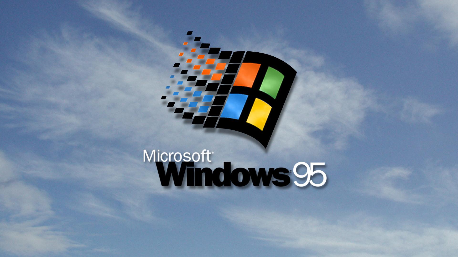 La llegada de Windows 95 supuso la popularización de las computadoras