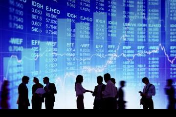 Los ingresos de los gigantes tecnológicos se impulsaron a comienzo de semana