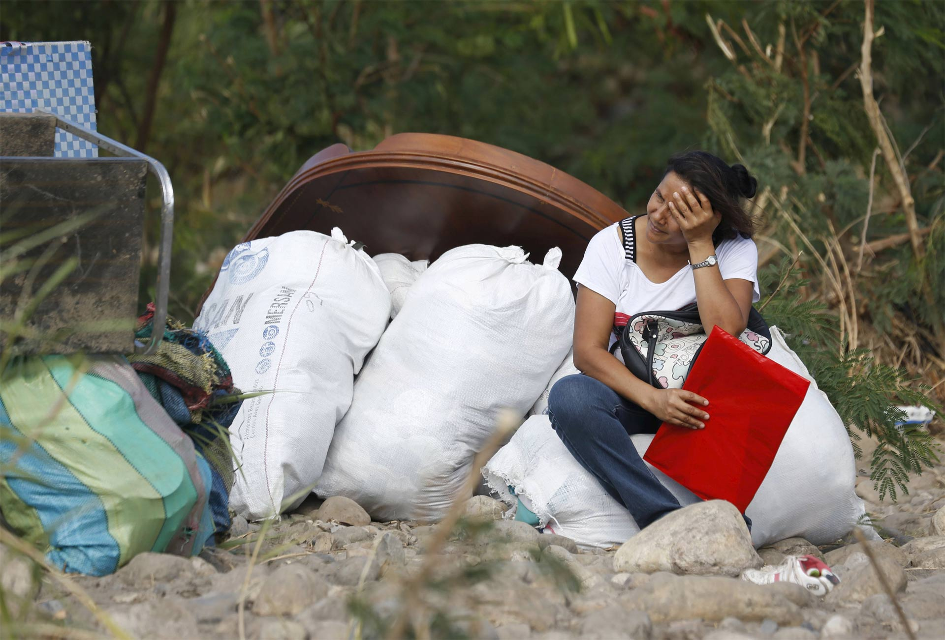 La Procuraduría General de Colombia declaró que militares se han extralimitado con algunas niñas y mujeres