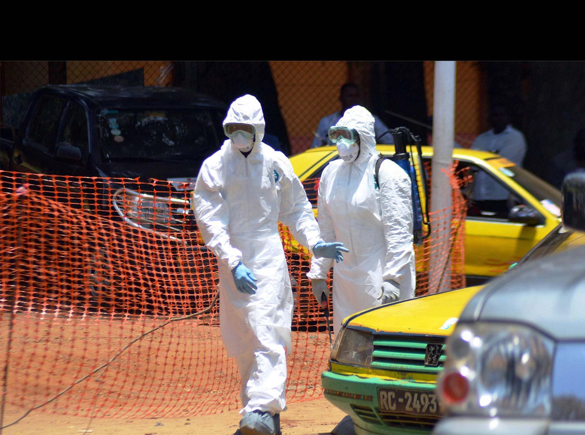 De no registrarse ningún nuevo contagio, el país será declarado libre de la enfermedad, según los estándares de la OMS