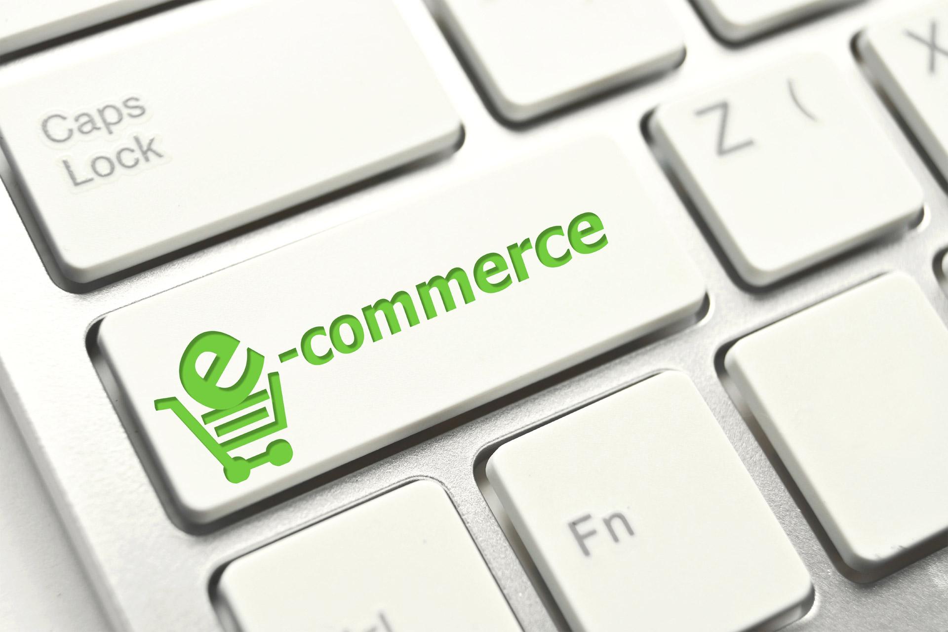 Amazon y las tiendas minoristas sin sedes físicas están ganando más clientes que las cadenas importantes