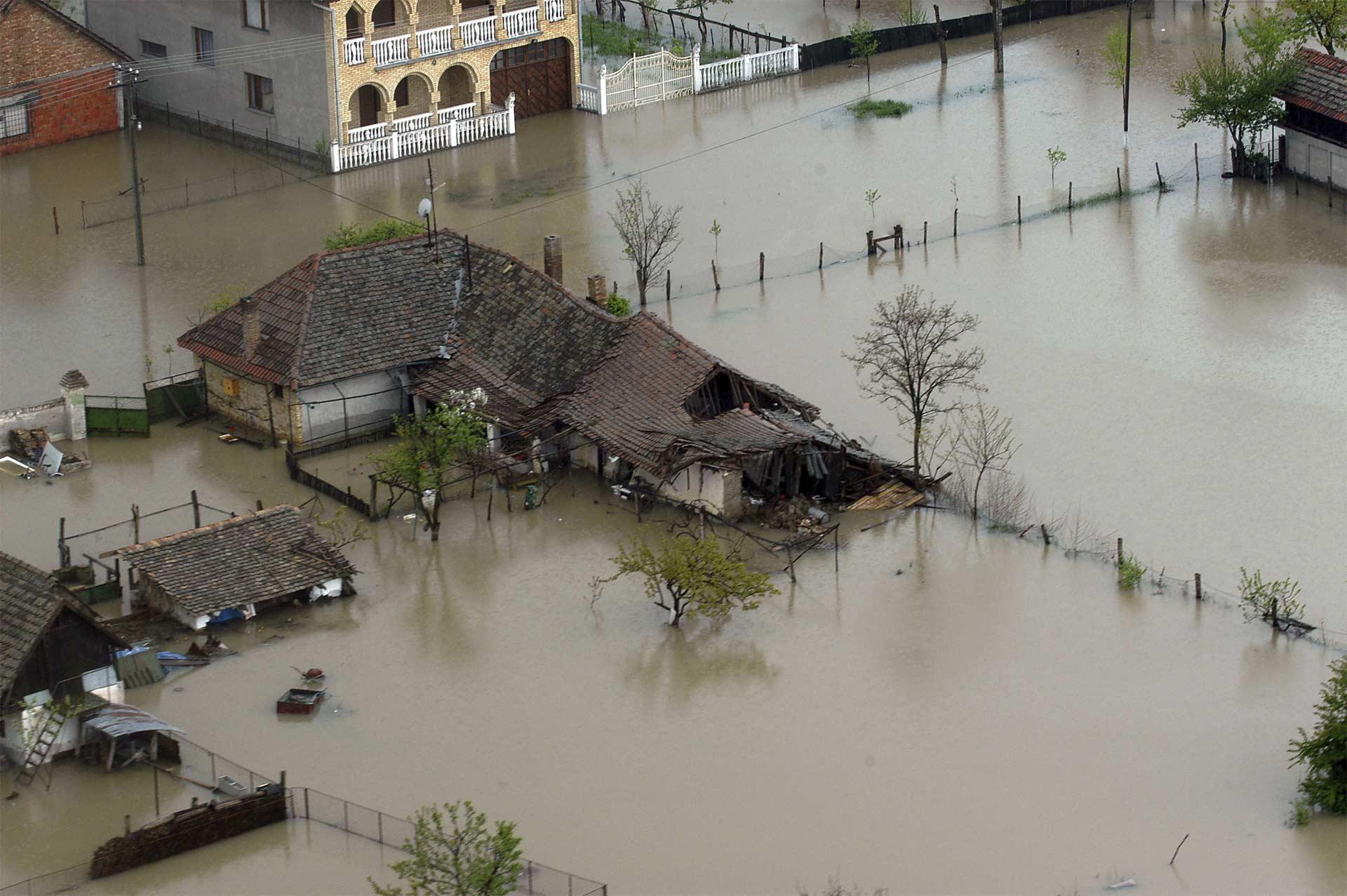 Autoridades y expertos se reunirán en Nicaragua para evaluar un plan regional de preparación ante catástrofes