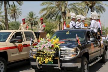 Dos altos mandos del Ejército del país murieron en ataques de la milicia terrorista