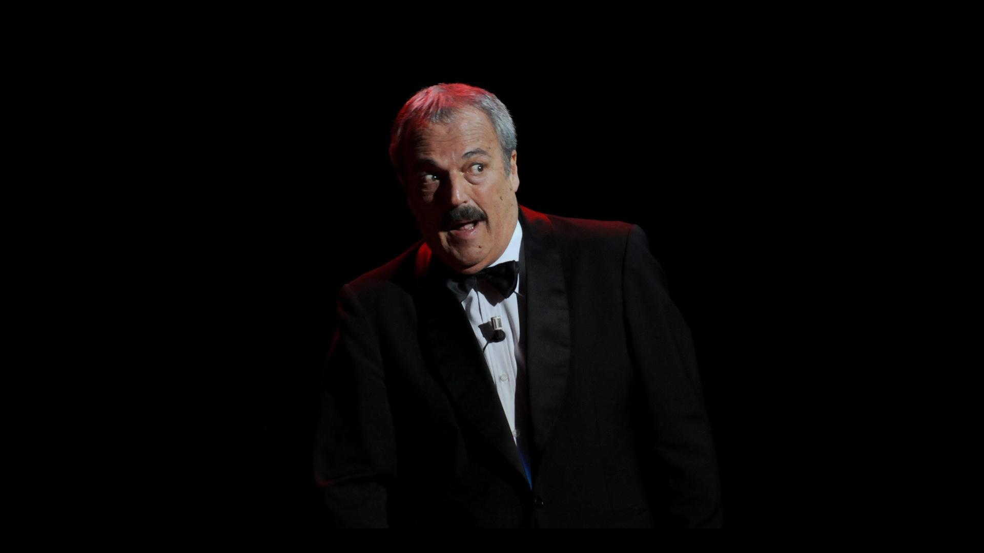 El músico, actor y humorista Daniel Rabinovich murió este viernes en Buenos Aires por problemas cardíacos