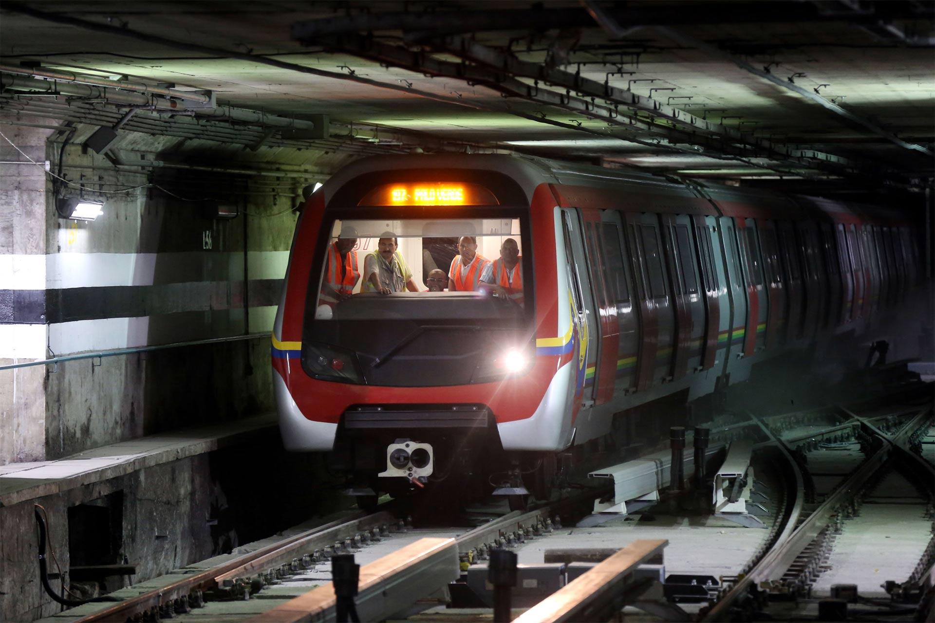 En octubre inaugurarán la nueva línea del medio de transporte. Por ello están evaluando los sistemas de seguridad