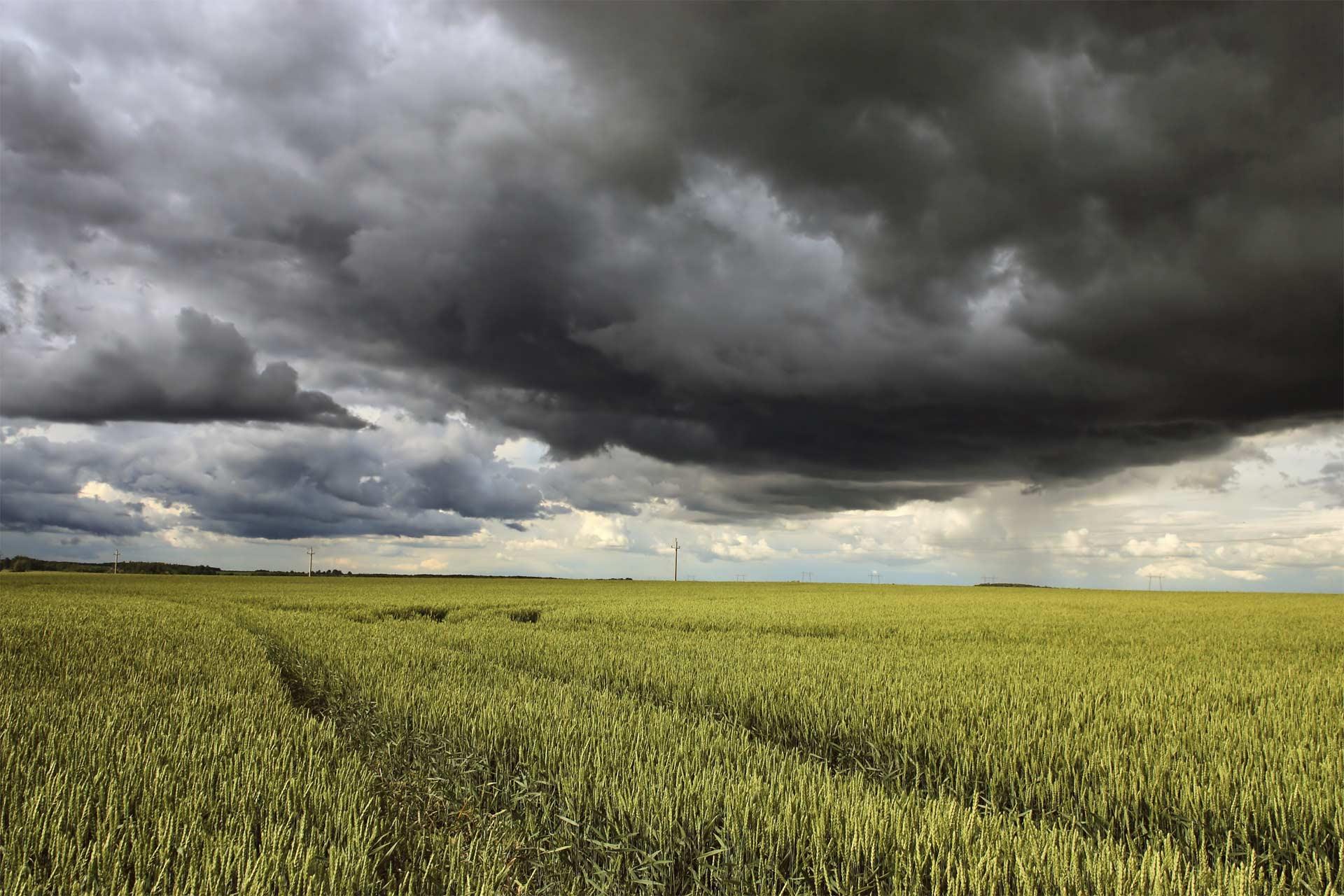 Las autoridades puertorriqueñas se unieron a expertos ambientales para provocar lluvias artificiales