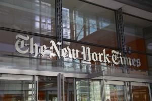 La editora del diario dijo que el artículo se basaba más en generalización anécdotas, que en pruebas irrefutables