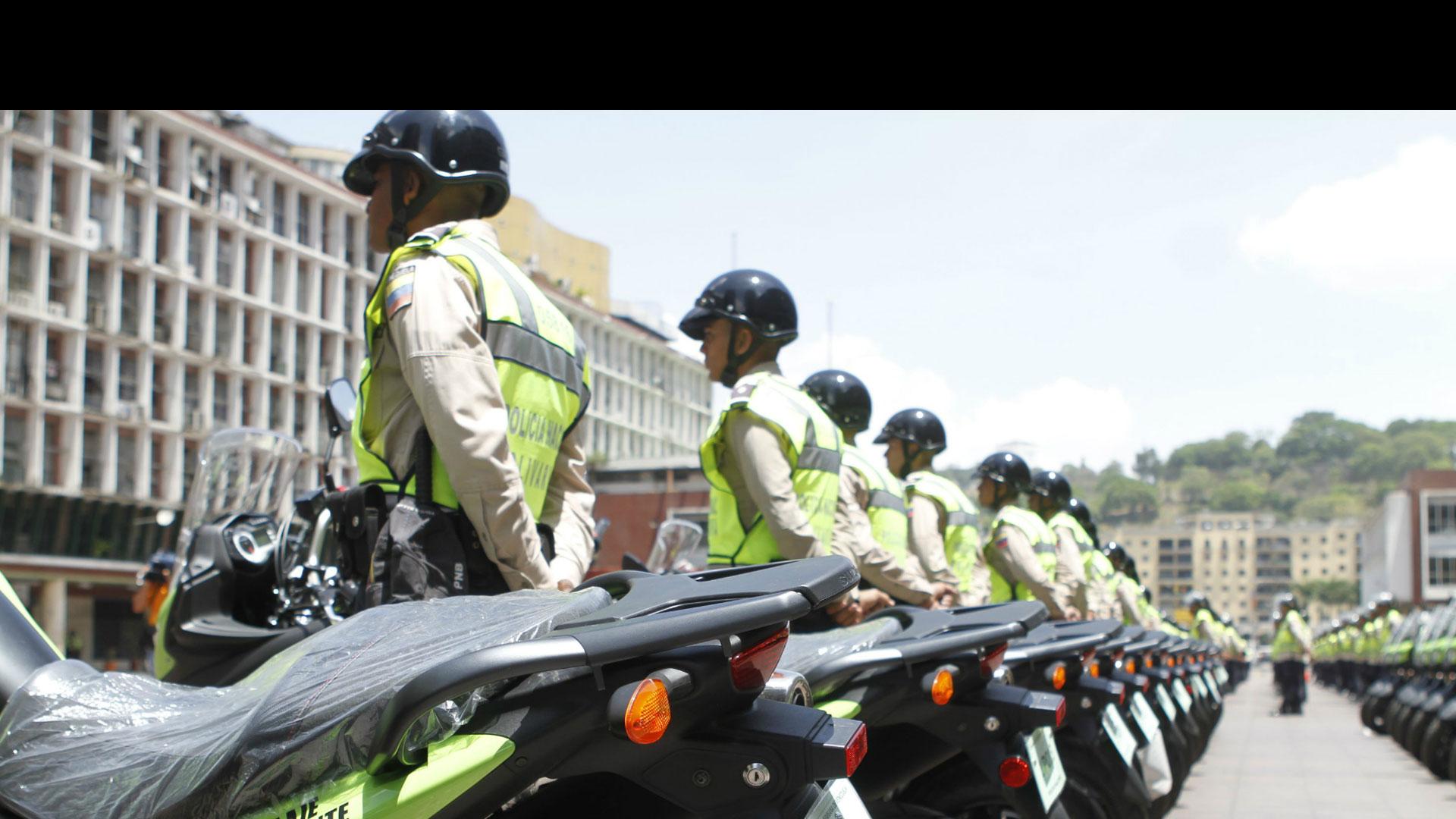 Con este asesinato asciende a 82 el número de efectivos policiales muertos en la Gran Caracas en lo que va de año