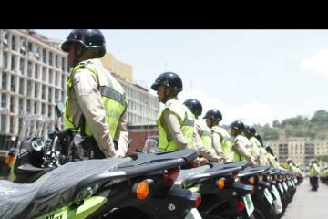 Asciende a 5 el número de funcionarios policiales y militares ultimados en la última semana en la Gran Caracas