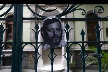 La fiscalía de Ciudad de México detuvo este lunes a un segundo hombre por el el asesinato de Rubén Espinosa