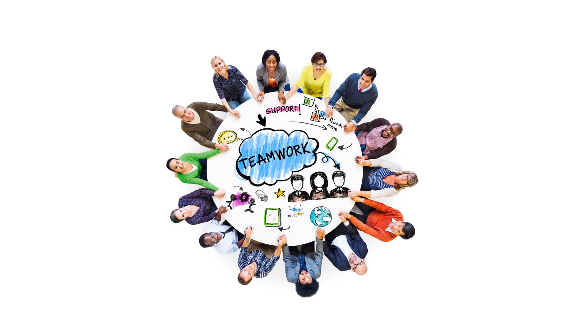 Existes pautas que los grupos de trabajo deben seguir para mantener la armonía, ¡descúbrelas!