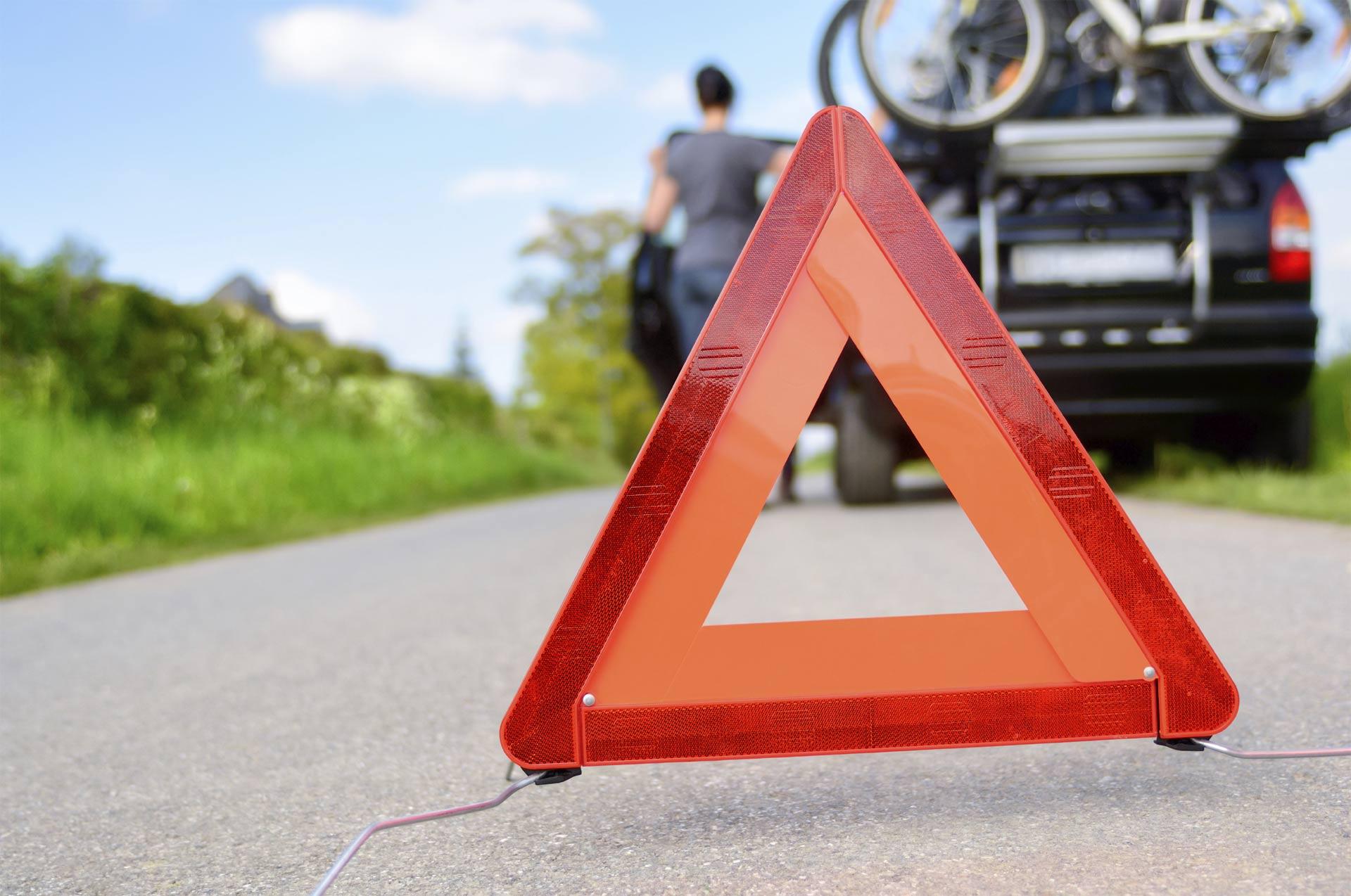 Antes de lanzarte a la carretera durante largas horas, asegúrate de que tu carro está en óptimas condiciones
