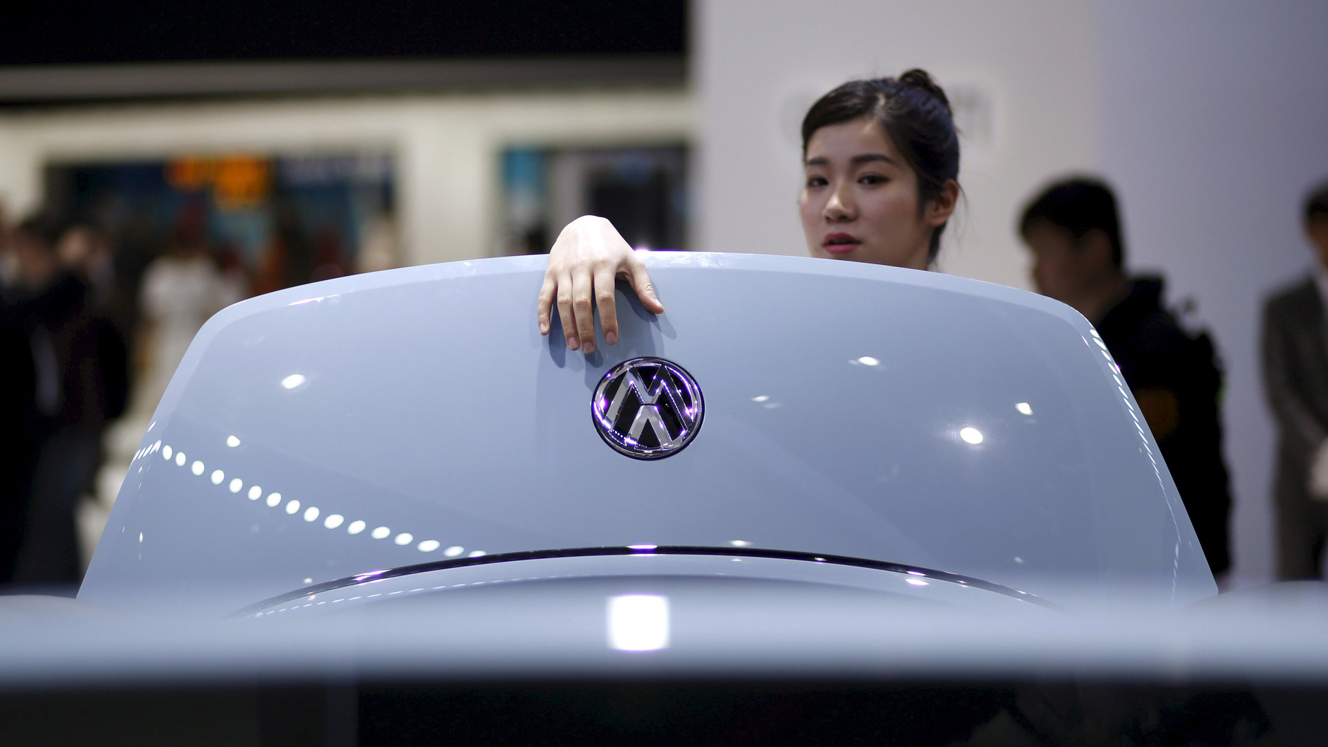 La empresa manipuló los valores de las emisiones de CO2 en sus modelos de motor diesel